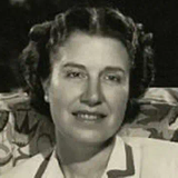 Louise Tracy
