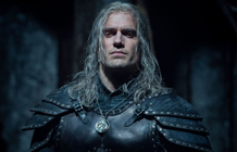 Henry Cavill had an accident on the set of 'The Witcher 2'
