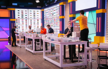 """Lego Masters"", two million bricks and a dream for young and old"