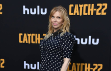 Courtney Love is outraged by the cost of Covid tests