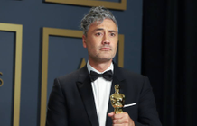"Taika Waititi is preparing a ""Reservoir Dogs"" spin-off series"