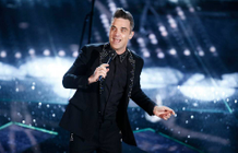Robbie Williams almost died of mercury poisoning
