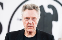 Christopher Walken has no cell phone or computer
