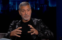 George Clooney says 'no' to James Bond
