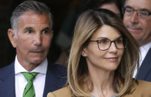Lori Loughlin is released from prison