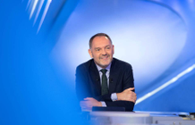 """The first Canal + union """"shocked"""" by the ouster of Stéphane Guy"""