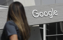 In struggle with management, employees create a union at Google