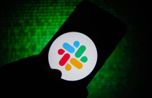 Slack messaging victim of a global outage for a few hours