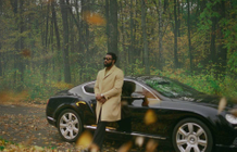 "Damso unveils the music video for ""911"" with the dazzling Noémie Lenoir"
