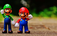 Could consoles and video games be greener?