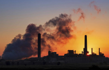 WHO air standards would prevent 50,000 deaths per year in Europe