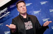 Elon Musk to pay $ 100 million for CO2 solution