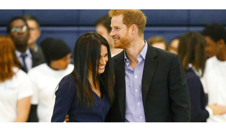 Prince Harry and Meghan Markle will be making podcasts for Spotify