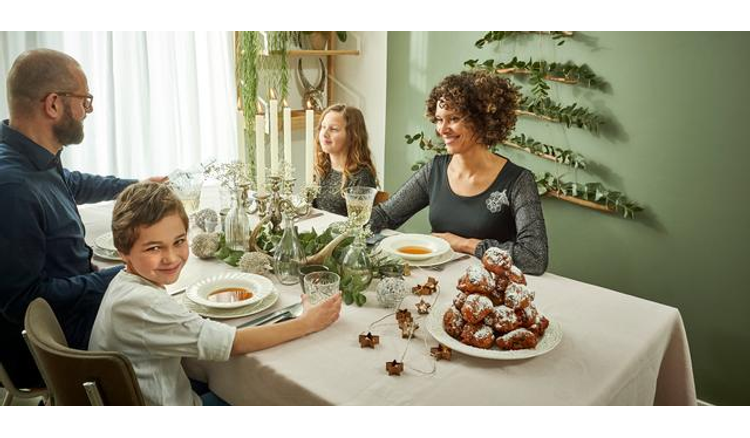3 tips for a sustainable Christmas