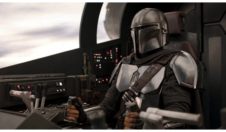 Everything we know about spin-off The Mandalorian so fa