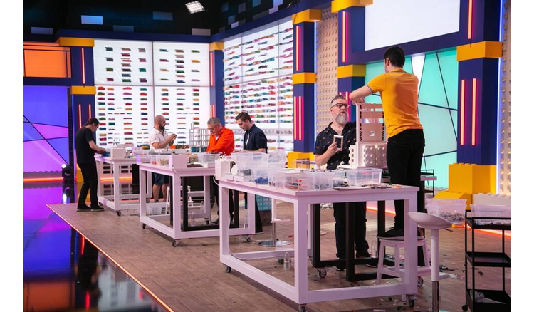 """""""Lego Masters"""", two million bricks and a dream for young and old"""