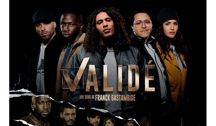 "Le triomphe de Jul, the series ""Validated"", the rap events of the year 2020"