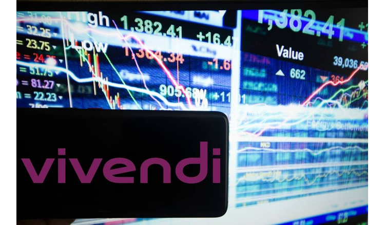 Vivendi announces that it has signed a promise to purchase to acquire Prisma Media
