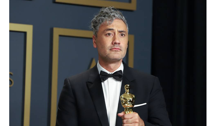 """Taika Waititi is preparing a """"Reservoir Dogs"""" spin-off series"""