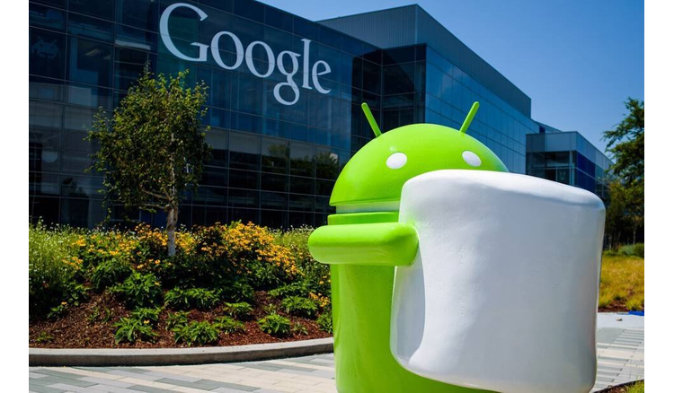 For Google, Android Things will no longer come home
