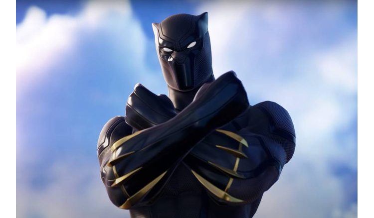 """How to unlock Black Panther in """"Fortnite"""""""
