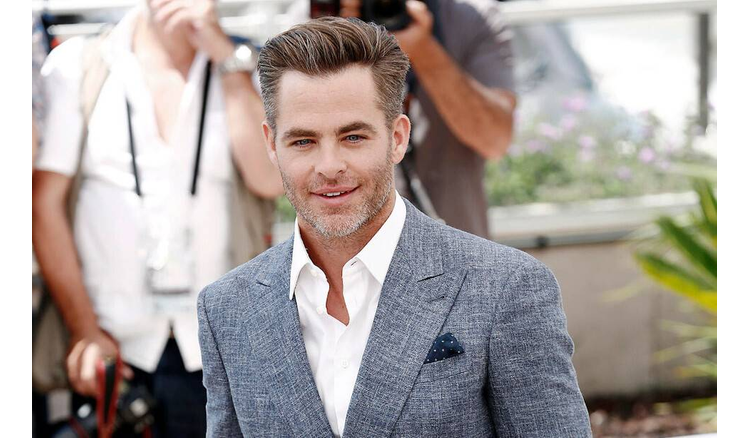 Chris Pine loved working with Harry Styles