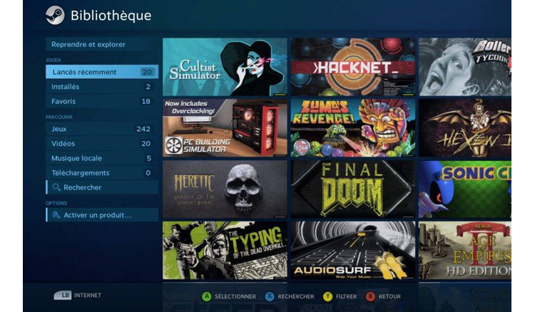 Steam beats its audience record