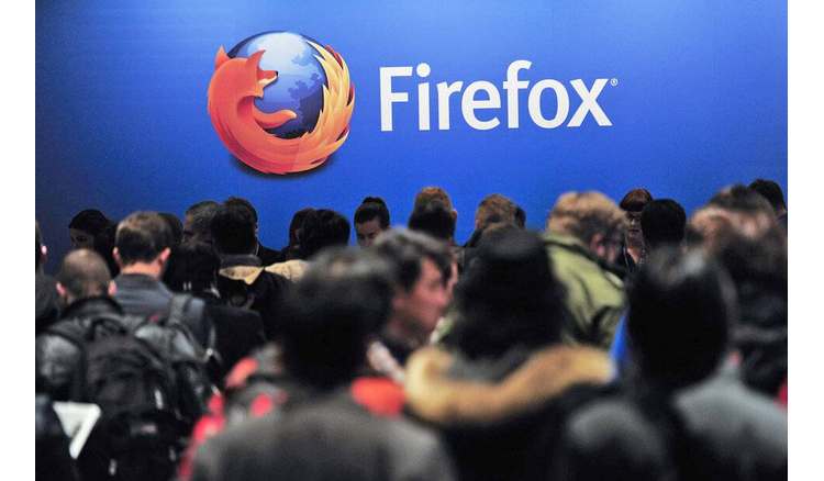 Mozilla is working on a redesign of the Firefox interface