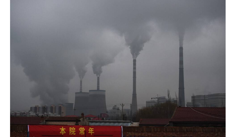 China launches its carbon market on February 1
