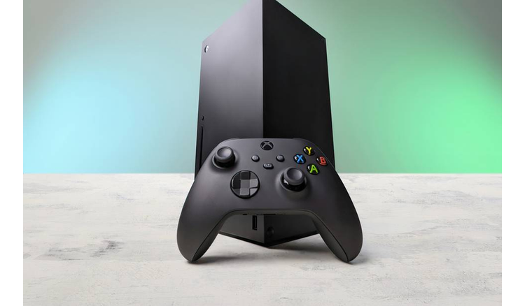 Xbox boss auctioned off autographed console on eBay