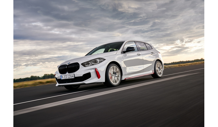 2021 BMW 128ti test: our opinion behind the wheel