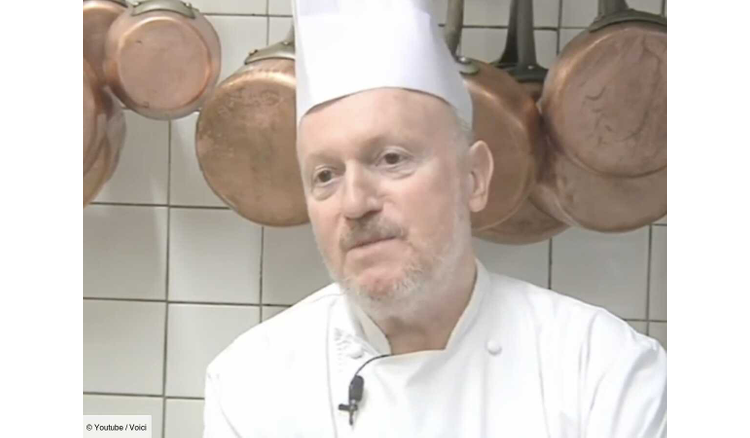 Death of Marcel Keff at 63: the former starred chef committed suicide in his restaurant