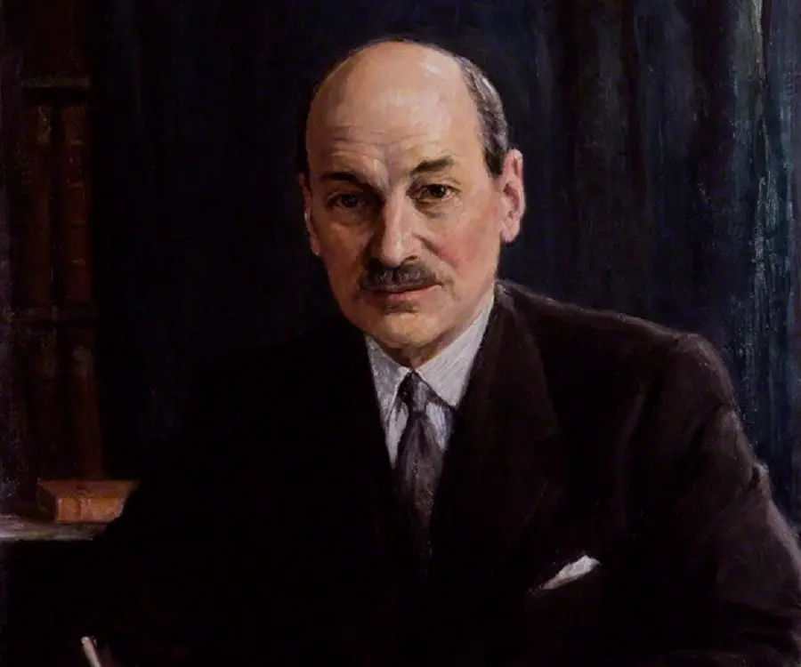 Clement Attlee - Former British Prime Minister, Facts, Facts ...