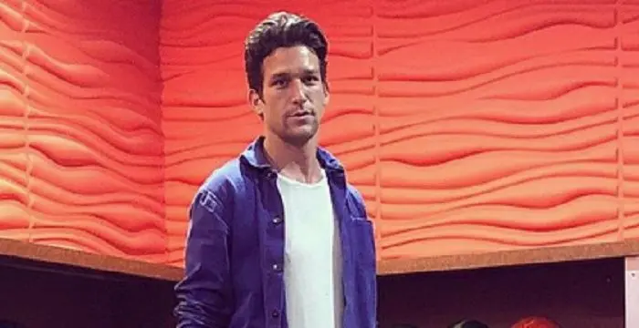 Daren Kagasoff Film Theater Personalities Family Childhood Daren Kagasoff Biography Daren kagasoff, who you may know as ricky on secret life of the american teenager, is working on a new project. daren kagasoff film theater