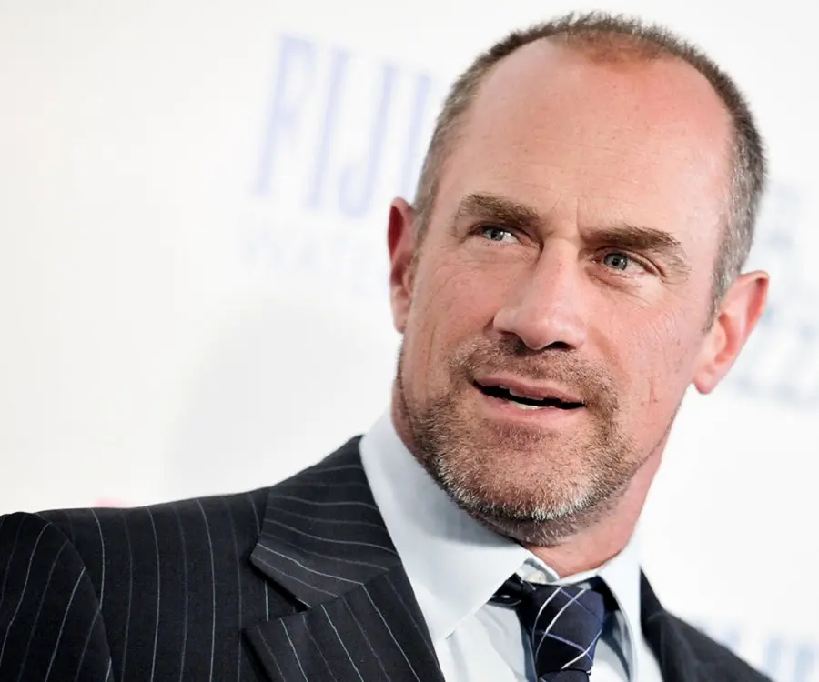 Christopher Meloni Film Theater Personalities Timeline Family Christopher Meloni Biography