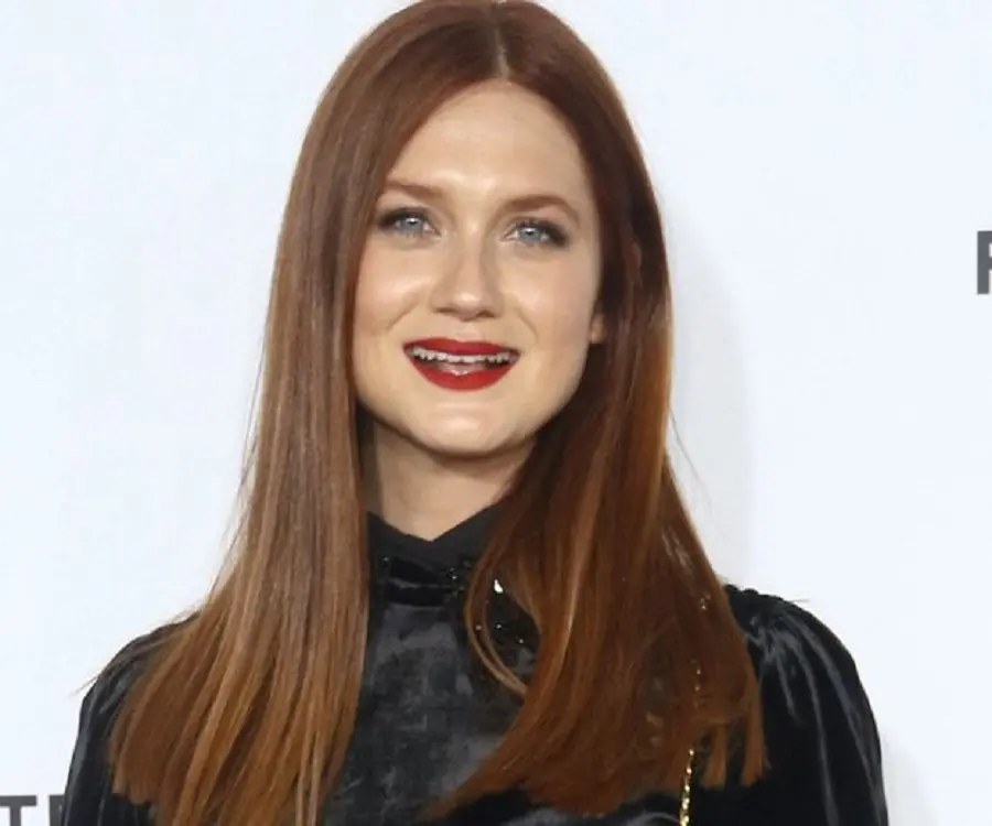 Bonnie Wright Film Theater Personalities Facts Family Bonnie Wright Biography