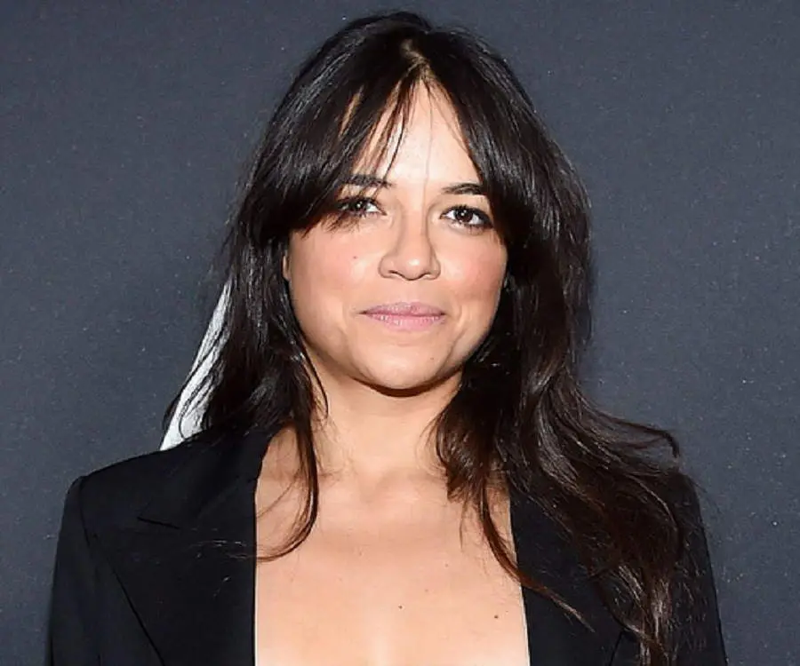 Michelle Rodriguez Actresses Family Family Michelle Rodriguez Biography