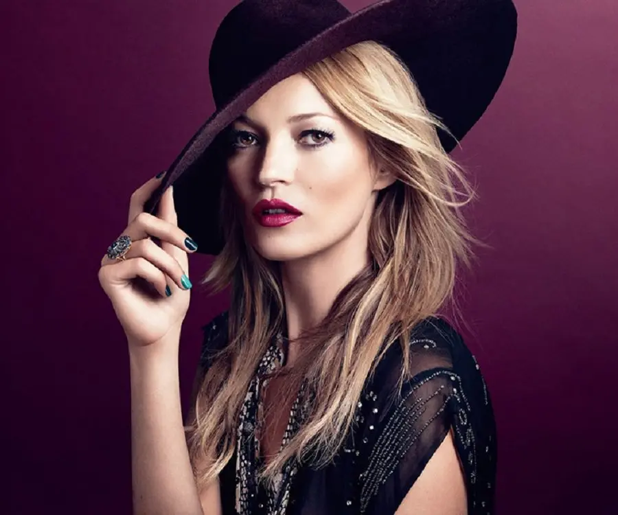 Kate Moss Breast Cancer