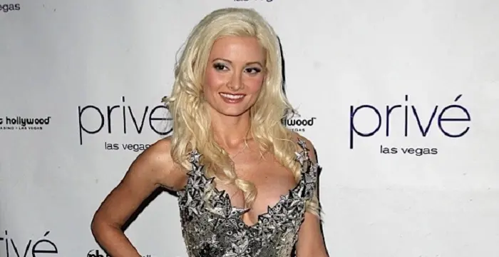 Holly Madison Author Birthday Facts Holly Madison Biography