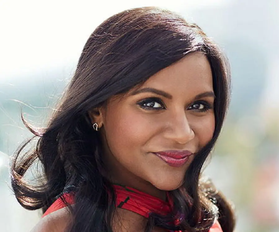 Mindy Kaling Actresses Timeline Family Mindy Kaling Biography
