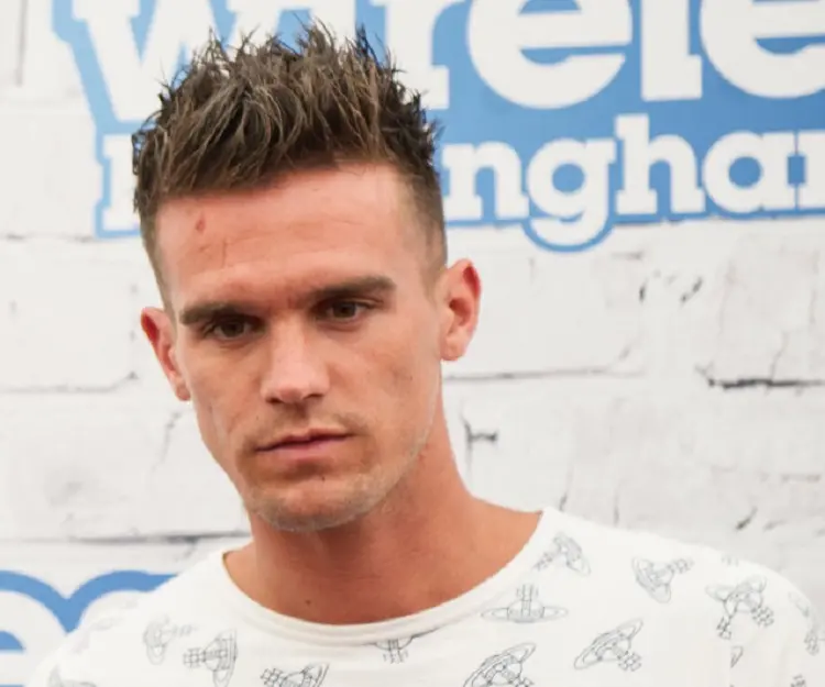 Gaz Beadle Reality Television Star Life Achievements Family Gaz Beadle Biography