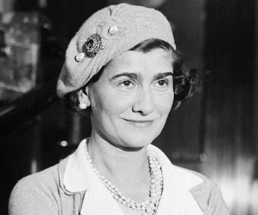 Coco Chanel Fashion Career Facts Coco Chanel Biography